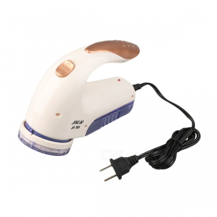 Electric-Clothes-Lint-Remover-Fuzz-Pills-Shaver-for-Sweaters-Curtains-Carpets-Clothing-(US-Plug)
