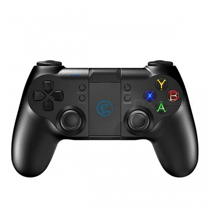 Buy GameSir T1s Bluetooth Wireless Gaming Controller Gamepad for PS3 Sony Playstation3 Android Phone - Black with Litecoins with Free Shipping on Gipsybee.com