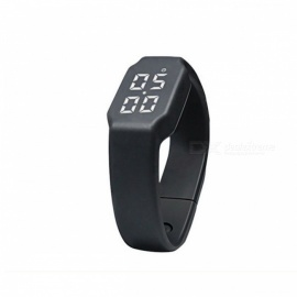 Silicone-Smart-Band-Pedometer-Sports-Watch-Calories-Pedometers-Unisex-Fitness-Step-Counter-for-Outdoor-Walking-Running