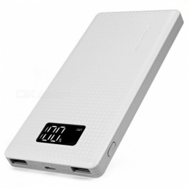Genuine-PINENG-PN-963-10000mAh-Portable-Power-Bank-Mobile-External-Li-Polymer-Battery-USB-Charger-with-LED-Indicator