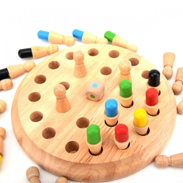 Wooden-Stick-Chess-Game-Toy-Educational-Block-Toys-Children-Memory-Match-Wood-Funny-Study-Toy-Chrismas-Gift-for-Kids-Multicolor