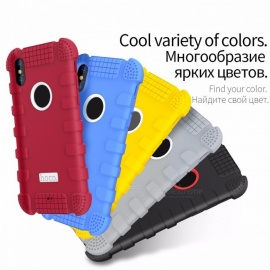 Stylish-Cool-Shockproof-360-Protection-Case-Rugged-Armor-Heavy-Duty-Soft-Silicone-Case-Cover-for-IPHONE-X-For-iPhone-XYellow