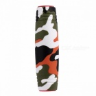 P3 Mokuru Rollver Desktop Flip Toy, Stress Relief Fidget Stick to Improve Focus, Relieve Stress, Enjoy Time Camouflage