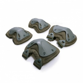 Tactical-Knee-Pads-2b-Elbow-Pads-Set-Wrist-Knee-Guard-Paintball-Protection-Sports-Training-Fitness-Exercise-Protective-Pads