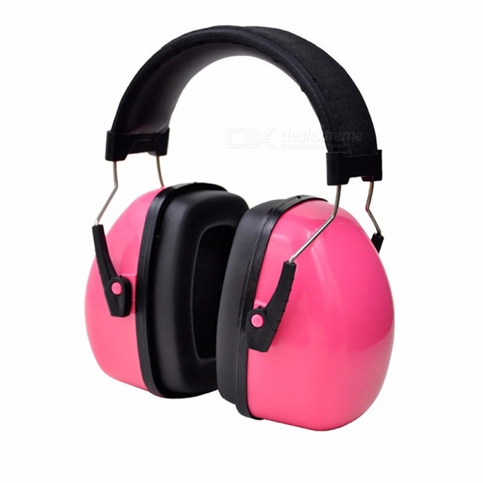Ear Protector Workplace Safety Supplies Nice 3 M-5 Y Child Baby Hearing Protection Safety Earmuffs Noise Reduction Ear Protector Learn And Sleep Noise Reduction Headphones