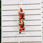 Cute-Creative-25cm-Christmas-Santa-Claus-Doll-with-Stair-Christmas-Tree-Decorations-New-Year-Decoration-for-Home-Red-(2-SANTA-DOLLS)