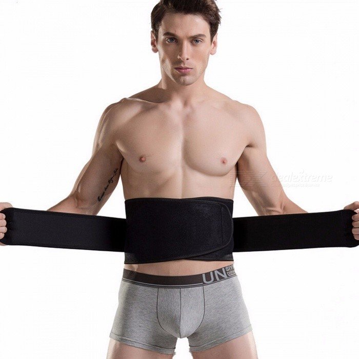 High Elastic Waterproof Protective Belt, Ajustable Waist Support Brace, Fitness Gym Lumbar Back Waist Supporter for Sport Safety L/BlueWaist &amp; Abdomen Supports<br>Description<br><br><br><br><br>Applicable People: Universal <br><br><br>Brand Name: STARRY HONOR <br><br><br><br><br><br><br><br><br><br><br><br><br><br><br><br>Production Description<br><br><br><br><br><br><br><br><br><br><br>Compare the following sizes with your own before purchase<br> Item color might vary slightly due to monitor differences<br><br><br><br><br><br><br><br><br><br><br><br><br><br><br><br><br><br><br><br>Please allow up to 2 cm of deviation due to manual measurement. Thanks for your understanding.<br>