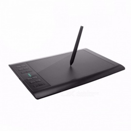 HUION H950P Ultra Thin Graphic Tablet Professional Drawing