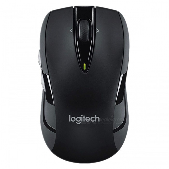 Logitech M545 Portable 1000 DPI 2.4Ghz USB Optical Wireless Mouse, Silent Gaming Mice for Computer Laptop BlueWireless Mouse<br>DescriptionApplication: Desktop,For Home Use,Laptop,For Video Game,For Office Use,CreativeHand Orientation: Both HandsBrand Name: LogitechType: 2.4Ghz WirelessWi-Fi Range: 10mTracking Method: OpticalOptical Resolution: 1000 DPIPackage: YesWireless Technology: 2.4GHzTime to market: Apr-13Style: 3DGross Weight: 75gLogitech Model: M545Interface Type: USBNumber of Buttons: 5Operation Mode: Opto-electronicDPI: 1000Power Type: BatteryNumber of Rollers: 1<br>