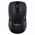Logitech-M545-Portable-1000-DPI-24Ghz-USB-Optical-Wireless-Mouse-Silent-Gaming-Mice-for-Computer-Laptop-Red