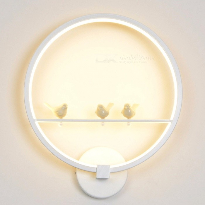 YGFEEL 18W LED Wall Lamp, Modern Creative Bedroom Beside Wall Light for Indoor Living Room Dining Room Corridor Lighting Warm White (2700-3500K)/WhiteWall Lights<br>Description<br><br><br><br><br>Item Type: Wall Lamps<br><br><br>Certification: CE<br><br><br><br><br>Technics: Painted<br><br><br>Power Source: AC<br><br><br><br><br>Body Material: Iron<br><br><br>Shade Type: Shadeless<br><br><br><br><br>Light Source: LED Bulbs<br><br><br>Is Bulbs Included: Yes<br><br><br><br><br>Lighting Area: 3-5square meters<br><br><br>Body Color: White,Black<br><br><br><br><br>Brand Name: ygfeel<br><br><br>Installation Type: Wall Mounted<br><br><br><br><br>Shade Direction: Up &amp;amp; Down<br><br><br>Voltage: 90-260V<br><br><br><br><br>Number of light sources: & 20<br><br><br>Application: Foyer<br><br><br><br><br>Usage: Emergency<br><br><br>Base Type: Wedge<br><br><br><br><br>Is Dimmable: No<br><br><br>Style: Art Deco<br><br><br><br><br>Material: Metal<br><br><br>Switch Type: Other<br>