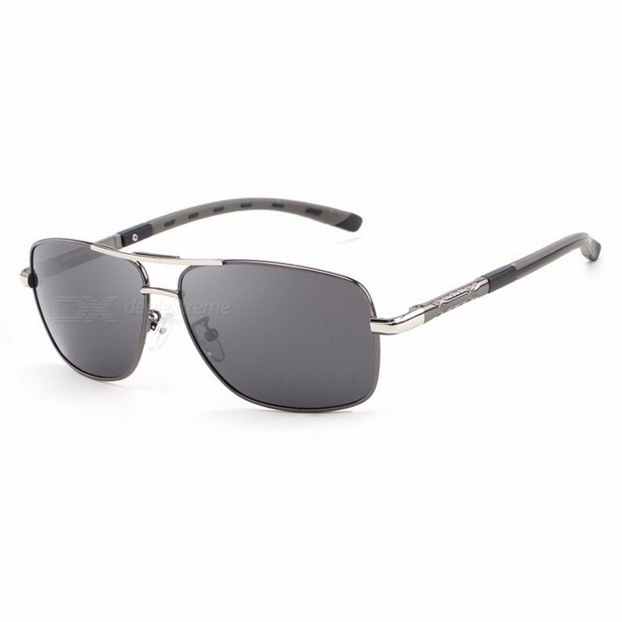 Premium High Quality Chic Fashion UV400 Protective Polarized Mens Sunglasses Eyewear Sun Glasses with Alloy Frame redSunglasses<br>Description<br><br><br><br><br>Eyewear Type: Sunglasses<br><br><br>Item Type: Eyewear<br><br><br><br><br>Department Name: Adult<br><br><br>Frame Material: Alloy<br><br><br><br><br>Lenses Material: Polycarbonate<br><br><br>Style: Rectangle<br><br><br><br><br>Gender: Men<br><br><br>Brand Name: HDCRAFTER<br><br><br><br><br>Lenses Optical Attribute: Polarized<br><br><br><br><br><br><br><br><br><br><br><br>&amp;nbsp;HD<br> Polarized Lens: UV400 protection lenses blocks 99.5 - 100% harmful UVA,<br> UVB &amp;amp; UVC rays. A special polarized filter blocks over 99.96% of <br>glare.&amp;nbsp;<br><br>•&amp;nbsp;High Quality Frame: made with metallic alloy that is ultra light weight yet strong and durable. <br><br>&amp;nbsp;<br><br><br>• Being Polarized and 400UV protection makes these sunglasses the perfect choice for outdoor sports and activities <br><br><br>•&amp;nbsp; Frames and lens are unbreakable for no risk purchasing.<br>