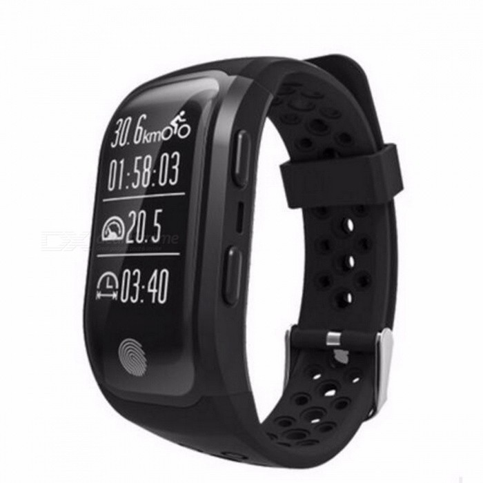 ADORARE-S908-IP68-Waterproof-Digital-GPS-Smart-Watch-Bracelet-w-Heart-Rate-Monitor-Sports-Fitness-Tracker-for-Android-iOS0909-Green