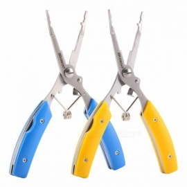 SeaKnight-SK004-Fishing-Fishing-Pliers-Tool-Set-Fishing-Grip-Gripper-and-Line-Cutters-with-Bag-Stainless-Steel-Fishing-Equipment