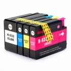 4PK-Ink-Cartridge-for-HP-932-933-XL-HP932XL-933XL-Compatible-with-HP-Officejet-61006600670071107610761275107512-Printer-BKMCY
