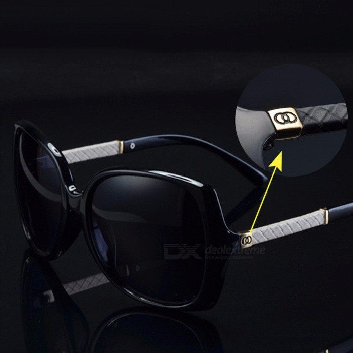 Aoron High-End Polarized UV400 Sunglasses for Women, Vintage Style Female Original Famous Sun Glasses with Logo black whiteWomens Sunglasses<br>Description<br><br><br><br><br>Eyewear Type: Sunglasses<br><br><br>Item Type: Eyewear<br><br><br><br><br>Gender: Women<br><br><br>Department Name: Adult<br><br><br><br><br>Frame Material: Acetate<br><br><br>Lenses Material: Polycarbonate<br><br><br><br><br>Brand Name: Aoron<br><br><br>Style: Square<br><br><br><br><br>Lenses Optical Attribute: Polarized,UV400<br><br><br><br><br><br><br><br><br><br><br><br>Features:<br>100% Brand new &amp;amp; High Quality.but<br>Polarized Lens woman sunglasses<br>Ultraviolet radiation protection--UV400.<br>Just as Sunglasses/ fashion accessory making good looking &amp;amp;stylish.<br>Sunglasses for youths &amp;amp; the adults who have the interest or need to decoration themselves.<br>Suitable for city, sports, surf, night club and many other activities.<br>Color:5&amp;nbsp; colors in photos <br>package 1&amp;nbsp; Included.:<br>&amp;nbsp;&amp;nbsp;&amp;nbsp;&amp;nbsp;&amp;nbsp; 1PC luxury women sunglasses<br>&amp;nbsp;&amp;nbsp;&amp;nbsp;&amp;nbsp;&amp;nbsp;&amp;nbsp; 1PC clean cloth<br>&amp;nbsp;&amp;nbsp;&amp;nbsp;&amp;nbsp;&amp;nbsp;&amp;nbsp; 1PC polarized test card<br>&amp;nbsp;&amp;nbsp;&amp;nbsp;&amp;nbsp;&amp;nbsp; 1PC Quality Case<br>