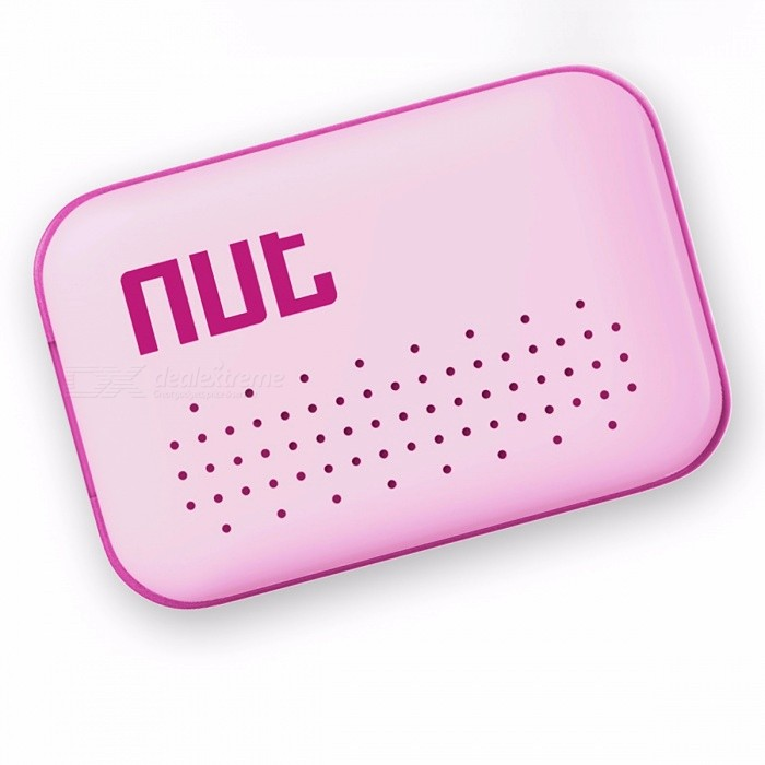 Nut 3 Mini Bluetooth Smart Tag GPS Tracker Key Finder Locator Sensor Alarm Anti Lost Wallet Pet Child Locator PinkOther Bluetooth Devices<br>Description<br><br><br><br><br>Language: English<br><br><br>Compatibility: All Compatible<br><br><br><br><br>Type: Home Use<br><br><br>Brand Name: Smalody<br><br><br><br><br>Application Age Group: Adult<br><br><br>Function: Other<br><br><br><br><br><br><br><br><br><br><br><br>Description: <br><br><br>Nut<br> 2 Update Nut 3 Nut mini Smart Home Itag Bluetooth Smart Finder 4 Colors<br> gps Tracker Locator PhoneWallet Luggage Key Anti Lost Reminder <br>Bidirectional Alarm One touch find &amp;nbsp;Location Record &amp;nbsp;Item Find NetWork&amp;nbsp; <br><br><br>&amp;nbsp;<br><br><br>Feature: <br><br><br>1.Two-way anti lost <br><br><br>2.The location information <br><br><br>3.The<br> Internet search,when the item is missing, the nut users can lost <br>statement in the APP, all the nut APP users will help find <br><br><br>4. Ultra-low power consumption <br><br><br>5.More light, &amp;nbsp;More thin, More small <br><br><br>6.The size :36.4*26.4*5.4mm <br><br><br>&amp;nbsp;<br><br><br>How to use: <br><br><br>install the APP the app store to search the nut <br><br><br>The binding the nut please make sure that the bluetooth open the patch near the phone click on the patch button. <br><br><br>Operating the nut through the APP can call the nut to check the position of the nut <br><br><br>Set the nut can adjust the alarm distance open two-way lost look for lost items. <br><br><br>APP: Please visit www.nutspace.com/download.php <br><br><br>&amp;nbsp;<br><br><br>Range of application: <br><br><br>&amp;nbsp;<br><br><br>iOS system: iPhone 4s / iPhone 5/ iPhone 5c/ iPhone 5s/ iPhone 6/6 plus <br><br><br>iPad 3/iPad 4/ iPad mini/ iPad AirTouch 5, and so on. <br><br><br>&amp;nbsp;<br><br><br>Android system: Samsung Galaxy Note 2/Note 3/note4/S3/S4/S5 <br><br><br>LG Nexus 4/Nexus 5/ <br><br><br>HTC One (M8) <br><br><br>lenovo VIBE X2/Z2 Pro <br><br><