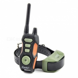 Ipets-618-1-Portable-Compact-Dog-Shock-Training-Collar-Remote-600m-Waterproof-and-Rechargeable-Electric-Collar-for-Dogs-UK