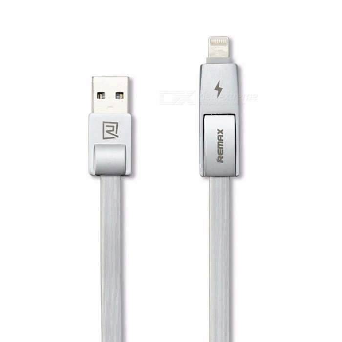 REMAX Portable Durable USB 3.1 Type-C to Type-C Adapter, Fast Charging Data Cable for Huawei, Nexu, Etc White (Type-C to Type-C)Cables<br>Description<br><br><br><br><br>Features: Reversible<br><br><br>Type: Type C<br><br><br><br><br>Compatible Brand: Apple iPhones<br><br><br>Brand Name: Remax<br><br><br><br><br>Has Retail Package: Yes<br><br><br><br><br><br><br><br><br><br><br><br><br>Feature:<br><br><br>High-quality zinc alloy material (USB),&amp;nbsp;Plating Process, strong antioxidant, durable, high quality, quality assurance.<br><br><br>Nickel-plated connector /anti-oxidation: <br>nickel-plated connector, the appearance of full of metal texture, <br>durable, Insert and pull out smoothly, long service life.<br><br><br>Acceleration current: 2.1A, 30% speed increase, charging time savings of 50%, but this is not the fast charging cable.<br><br><br>Charge/transfer 2 in 1:&amp;nbsp;set fast charge and data transmission in one, 2.1A current, efficient and safe.<br><br><br>Type-c to for iphone:for iphone to for MacBook<br><br><br>Type-c to type-c:for huawei/Nexus 5X,6P,OnePlus 2,Xiaomi USB-C to for MacBook<br><br><br>&amp;nbsp;<br><br><br>&amp;nbsp;<br><br><br>Specification:<br><br><br>Material: TPE<br><br><br>Cable Length:1000MM<br><br><br>Output: 2.0 A max &amp;nbsp;&amp;nbsp;&amp;nbsp;&amp;nbsp;&amp;nbsp;&amp;nbsp;&amp;nbsp;&amp;nbsp;&amp;nbsp;&amp;nbsp;&amp;nbsp;<br><br><br>Rate: 480Mbps<br><br><br>Color: white(type-c-for iphone),gold(type-c-type-c)<br><br><br>&amp;nbsp;<br><br><br>Package:<br><br><br>1x REMAX USB Type C to for iphone cable/ type c to type c<br>