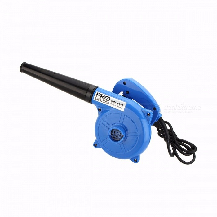 UMS-C002-Portable-Hand-Operated-Electric-Blower-High-Quality-Air-Blower-Clearner-for-Cleaning-PC-Computer-Dust-blue