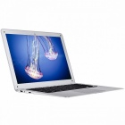 "Jumper EZbook i7 Windows 10 Laptop 14"" Intel Core i7 4500U Notebook 4GB DDR3 128GB SSD Ultrabook 1080P FHD Silver"