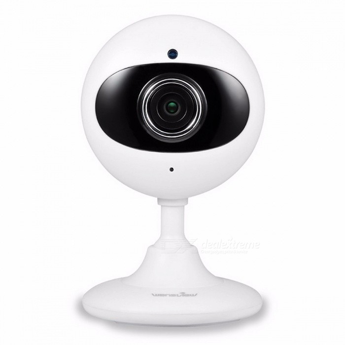 Wansview K2 Mini Wi-Fi Wireless IP Camera Baby Monitor with Two-Way Audio, Home Security Surveillance Indoor Camera