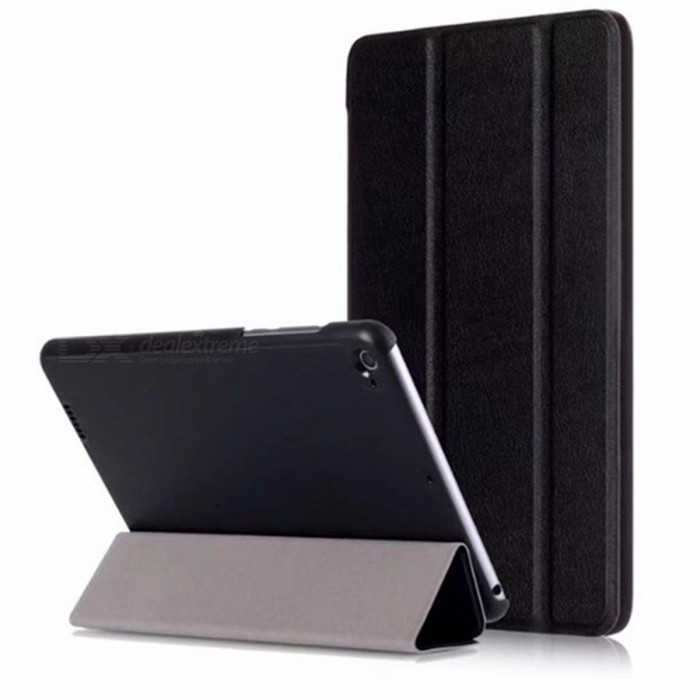 Ultra Slim Thin PU Leather Flip-Open Tablet Cover Case for Xiaomi Mi Pad 3, MiPad 3, MiPad 2 Funda 7.9 Inches Tablet