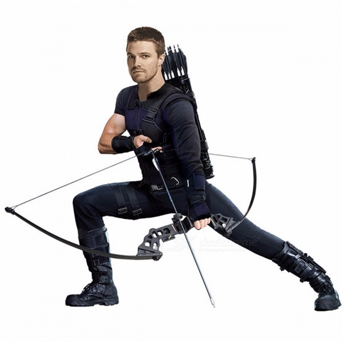Professional Recurve Bow Archery Hunting Draw Weight Powerful Hunting Bow and Arrow Outdoor CS War Shooting Fishing 30-45lbs