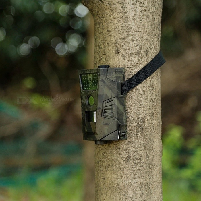 Outlife HT-001 Hunting Trail Camera Wild Camera GPRS IP54 940nm Night vision for Animal Photo Traps Hunting Camera
