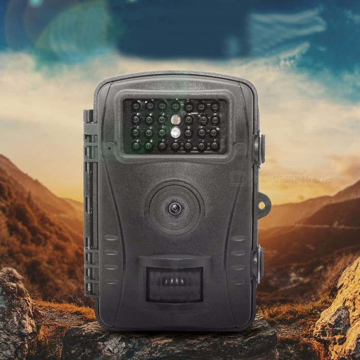 Outdoor-Hunting-Camera-Infrared-720P-940nm-HD-Wide-Angle-Waterproof-Motion-Detection-Hunting-Trail-Camera-IR-Flash-as-the-picture