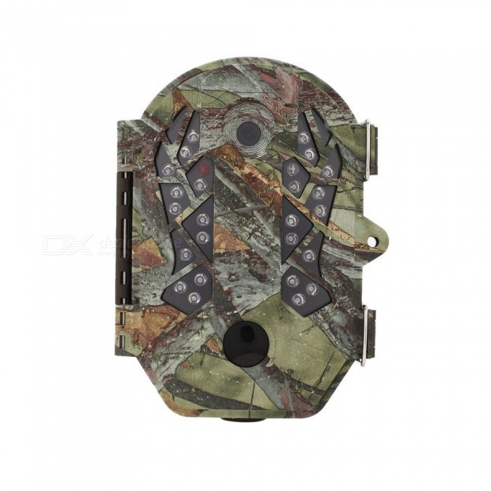 90 Degree Angle 1080p HD PIR Hunting Trail Camera 16MP PIR Infrared Night Vision Wild Camcorder Infrared Hunting Camera as the picture thumbnail