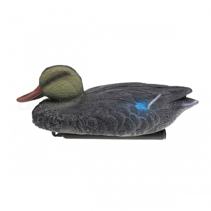 Outdoor Tactical Shooting Hunting Target Decoy, Garden Lawn Decor Scarer Hunt Decoy for Camping Hunting