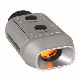 Mini-7X-Golf-Scope-Digital-Range-Finder-Training-Tool-Optic-Telescope-Rangefinder-for-Testing-Distance-930-Yard-Measure-picture-color