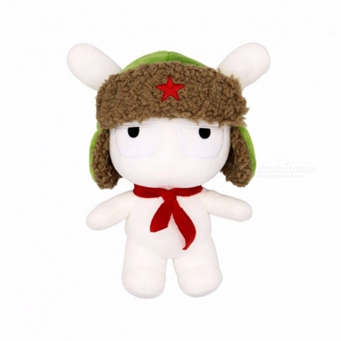 Xiaomi Mitu Rabbit Stuffed Plush Doll 25CM Cartoon Kids Toys for Girls Boys Children Birthday Christmas Gift Xiaomi Doll whiteDolls and Stuffed Toys<br>Description<br><br><br><br><br>Brand Name: xiaomi<br><br><br>Compatible Brand/Model: None<br><br><br><br><br><br><br><br><br><br><br><br>Product Name:&amp;nbsp;Xiaomi<br><br><br>Size&amp;nbsp;&amp;nbsp;:&amp;nbsp;&amp;nbsp;25cm<br>
