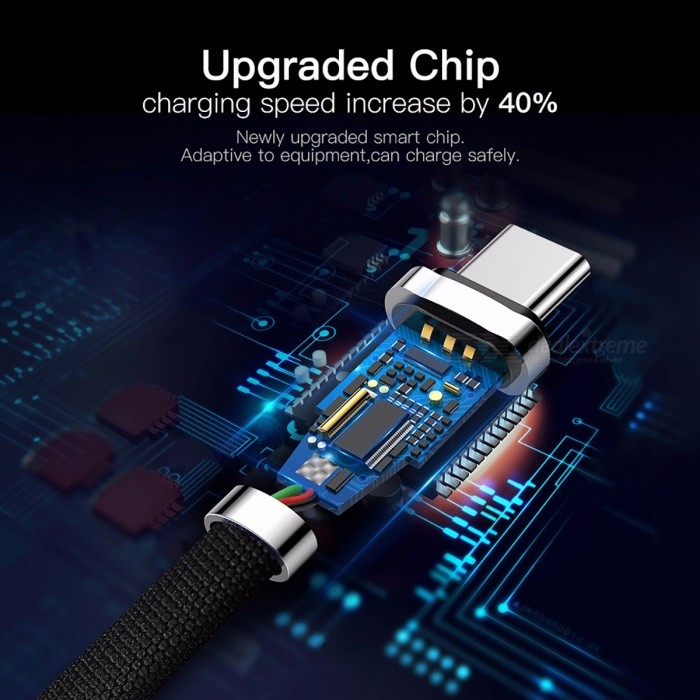 Baseus USB3.1 Type-C to USB Fast Charging Charger Cable for Samsung Note 8 S8 Huawei Mate 10 Xiaomi Mi A1 Mobile Phones