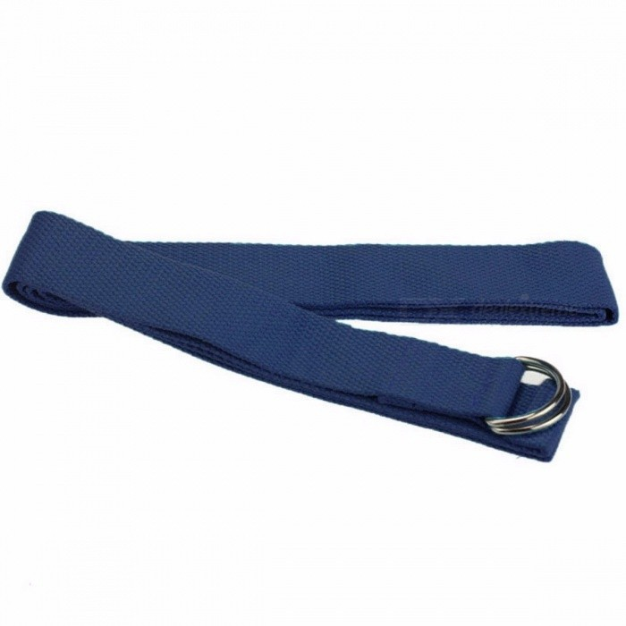 New Cotton Yoga Stretch Strap D-Ring Belt, Fitness Exercise Gym Rope, Figure Waist Leg Resistance Fitness Band PlumDescription<br><br><br><br><br>Brand Name: Mayitr<br><br><br><br><br><br><br><br><br><br><br><br><br>Specification:<br><br><br><br><br>Brand New <br><br><br><br><br>Material: Cotton <br><br><br><br><br>Size: Approx. 70.9 x 1.5 (180cm x 3.8cm) <br><br><br><br><br>7&amp;nbsp;Colors for your choosing <br><br><br><br><br>Exericise your abs,arm,legs and back.improve range of motion and flexbility <br><br><br><br><br>Package Included:<br><br><br>1pc x yoga stretch band<br>