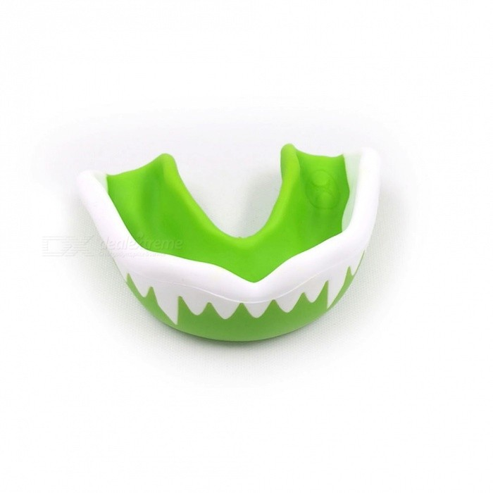 Adults Mouth Guard Mouthguard Oral Teeth Protect Boxing Sports MMA Football Basketball Karate Muay Safety Protector E(black)Description<br><br><br><br><br>is_customized: -<br><br><br>Brand Name: MUMIAN<br><br><br><br><br><br><br><br><br><br><br><br>Features: <br><br><br><br>Non-toxic&amp;nbsp;and&amp;nbsp;odorless POE &amp;nbsp;<br><br><br>high&amp;nbsp;density&amp;nbsp;structure,&amp;nbsp;soft&amp;nbsp;and&amp;nbsp;firm&amp;nbsp;&amp;nbsp;<br><br><br>&amp;nbsp;<br><br><br>heating&amp;nbsp;snap-in&amp;nbsp;design,&amp;nbsp;more&amp;nbsp;fit&amp;nbsp;shape&amp;nbsp;of&amp;nbsp;users&amp;nbsp;teeth&amp;nbsp;and&amp;nbsp;the&amp;nbsp;mouth&amp;nbsp;guard&amp;nbsp;can&amp;nbsp;reach&amp;nbsp;the&amp;nbsp;rear&amp;nbsp;molars, <br><br><br><br>to&amp;nbsp;provide&amp;nbsp;complete&amp;nbsp;protection.&amp;nbsp;&amp;nbsp;<br><br><br>Groove&amp;nbsp;adjust&amp;nbsp;the&amp;nbsp;surface&amp;nbsp;of&amp;nbsp;the&amp;nbsp;teeth,&amp;nbsp;convenient&amp;nbsp;to&amp;nbsp;maintain&amp;nbsp;gentle&amp;nbsp;breathing&amp;nbsp;<br><br><br>will&amp;nbsp;not&amp;nbsp;affect&amp;nbsp;the&amp;nbsp;protective&amp;nbsp;effect&amp;nbsp;of&amp;nbsp;the&amp;nbsp;teeth&amp;nbsp;during&amp;nbsp;strenuous&amp;nbsp;exercise.&amp;nbsp;&amp;nbsp;<br><br><br>excellent&amp;nbsp;for&amp;nbsp;Boxing,&amp;nbsp;Kicking,&amp;nbsp;MMA,&amp;nbsp;Fighting,&amp;nbsp;Muay&amp;nbsp;Thai,&amp;nbsp;Sanda,&amp;nbsp;Taekwondo,&amp;nbsp;<br><br><br>Fire&amp;nbsp;Fighting,&amp;nbsp;Jiu-Jitsu&amp;nbsp;and&amp;nbsp;other&amp;nbsp;vigorous&amp;nbsp;exercises.&amp;nbsp;&amp;nbsp;<br><br><br>&amp;nbsp;<br><br><br>* How&amp;nbsp;to&amp;nbsp;use&amp;nbsp;&amp;nbsp;<br> put&amp;nbsp;the&amp;nbsp;protective&amp;nbsp;teeth&amp;nbsp;into&amp;nbsp;the&amp;nbsp;hot&amp;nbsp;water&amp;nbsp;cup&amp;nbsp;(60&amp;nbsp;degrees&amp;nbsp;to&amp;nbsp;70&amp;nbsp;degrees)&amp;nbsp;until&amp;nbsp;softening&amp;nbsp;for&amp;nbsp;about&amp;nbsp;10-15&amp;nbsp;seconds.&amp;nbsp;&amp;nbsp;<br> since&amp;nbsp;it&amp;nbsp;is&amp;nbsp;soft,&amp;