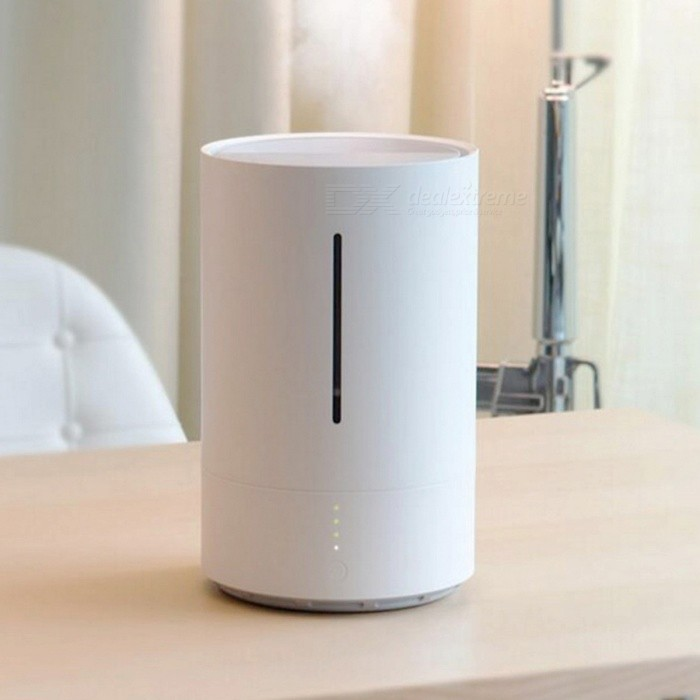 Xiaomi Original Smartmi Humidifier for Home, UV Germicidal Aroma Essential Oil Purifier Air Dampener, Supports Phone APP Control