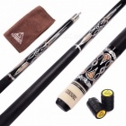 CUESOUL-High-Quality-Billiard-Pool-Cue-Stick-with-13mm-Cue-Tip-Practical-Sticks-Five-Colors-for-Choose-CSPC019
