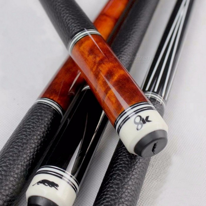 High Quality China Billiard Pool Cues 11.5mm/12.75mm Tip Black/Orange Colors 8 Pieces Wood Laminated Technology Shaft 2016 New 12.75mm/8K1Description <br><br><br><br><br>Brand Name: 3142 <br><br><br>Forearm: Maple <br><br><br><br><br>Type: Center Joint Cue <br><br><br>is_customized: Yes <br><br><br><br><br>Classification: Nine-ball Ball Arm <br><br><br>Joint: Stainless Steel <br><br><br><br><br>Sport: Pool <br><br><br>Structure: 1/2 Split Cue <br><br><br><br><br>Butt Sleeve: Other <br><br><br>Weight: Other <br><br><br><br><br><br><br><br><br><br><br><br><br><br>Specifications: <br><br><br><br>1.Length:147cm <br><br><br>2.Forepart:8 Pieces Laminated Wood Technology. <br><br><br>3.Tip:11.5mm/12.75mm. <br><br><br>4.Joint:3 Stainless&amp;nbsp;Steel&amp;nbsp;Teeth. <br><br><br>5.Note:It is not original but copy one.<br>