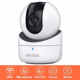Hikvision-Mini-WiFi-Camera-720P-Wireless-IP-Camera-DS-2CV2Q01FD-IW-Wi-Fi-Network-PT-Camera-Built-in-Speaker-amp-SD
