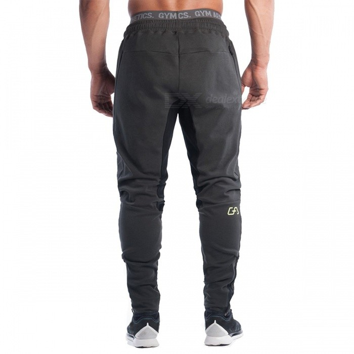 Detector Men's Sports Trousers Sportwear Pants Fitness Brand Pants Clothing Clothes Pants for Gym, Running