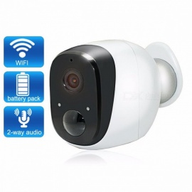 Wetrans-Wire-Free-Wireless-Battery-Powered-IP-Camera-720P-HD-Weatherproof-Outdoor-Home-Security-P2P-PIR-Wi-Fi-IP-Cam