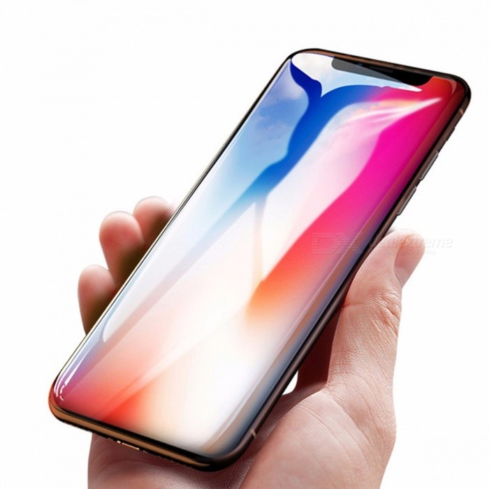 Baseus 0.15mm Screen Protector Tempered Glass Ultra Thin 9H Scratch Proof Protective Glass For IPHONE X Front Film For iPhone X 0.15mm/TransparentScreen Protectors<br>Description<br><br><br><br><br>Use: Mobile Phone<br><br><br>Features: Easy to Install,Scratch Proof,Ultra-thin<br><br><br><br><br>Package: Yes<br><br><br>Type: Front Film<br><br><br><br><br>With Retail Package: Yes<br><br><br>Compatible iPhone Model: iPhone X<br><br><br><br><br>Edge-to-edge Coverage: No<br><br><br>Brand Name: BASEUS<br><br><br><br><br>Compatible Phone Brand: Apple iPhone<br>