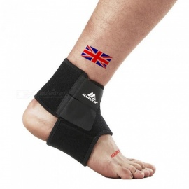 Ankle-Support-1PC-Safety-Gym-Running-Protection-Foot-Bandage-Guard-Sport-Fitness-Elastic-Ankle-Brace-Band-9005-OnesizeBlack