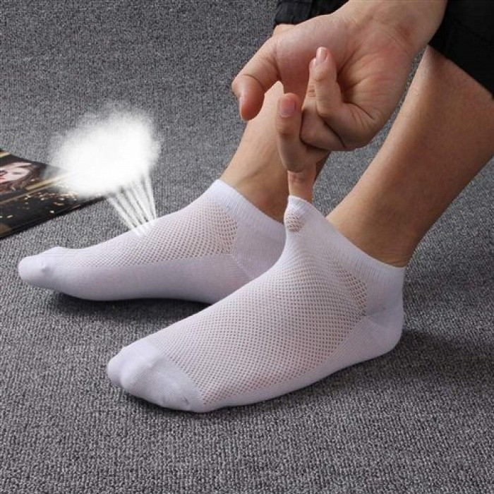 Buy 10pair Men Socks Casual Summer Style Breathable Brand Breathable Socks Mens' Dress Socks Meias Homem New One Size/mix color with Litecoins with Free Shipping on Gipsybee.com