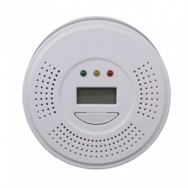Home-Safety-System-LCD-Display-Combination-Smoke-and-Carbon-Monoxide-Gas-Detector-Warning-CO-Carbon-Monoxide-Alarm-Sensor