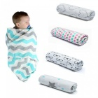 120*120-Inch-Blanket-Orgonic-Cotton-Baby-Bath-Towel-Baby-Swaddles-High-Quality-Newest-Soft-Blanket-huoleiniao