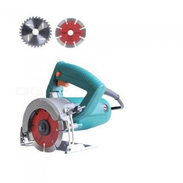 220V50HZ-Mini-Circular-Saw-Woodworking-Saw-Electric-Saw-Easy-Use-and-Safe-with-2pcs-of-Free-Cost-Blades