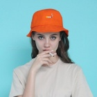 Orange-Panama-Bucket-Hats-Fashion-Special-Design-Snapback-Caps-Cigarette-Embroidery-Hip-Hop-Bucket-Caps-orange